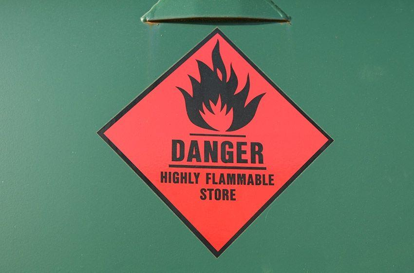 A guide to flammable and combustible liquids (Part Two)