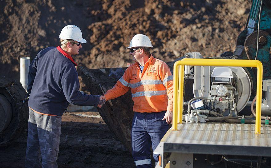 Our People – Bulk Fuel Australia