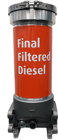 Final Filtered Diesel