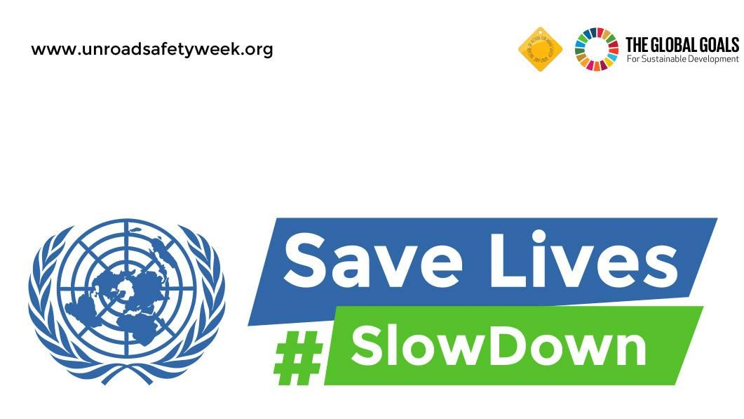 Fourth UN Global Road Safety Week
